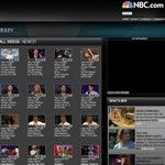 Free videos by NBC channel television
